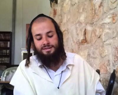 'HAYÉ MOHARANE – «La vie de notre Maître Rabbi Na'hman» – INTRODUCTION – 1ère partie