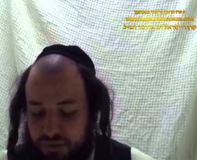 HAYÉ MOHARANE – «La vie de notre Maître Rabbi Na'hman» – Paragraphes 38 à 40