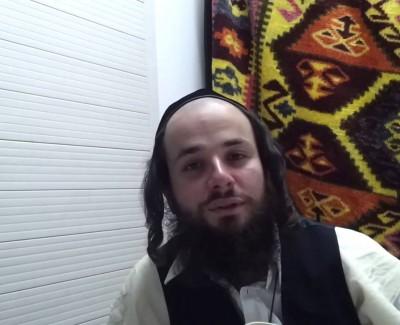 'HAYÉ MOHARANE – «La vie de notre Maître Rabbi Na'hman» – Paragraphes 3 à 5