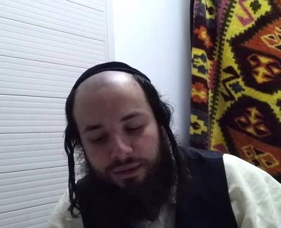 'HAYÉ MOHARANE – «La vie de notre Maître Rabbi Na'hman» – Paragraphes 12 et 13