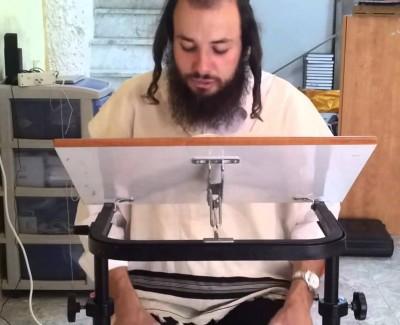 'HAYE MOHARANE – «Le Roch Hachana de Rabbi Na'hman de Breslev»