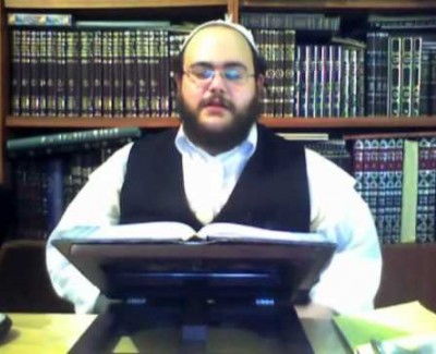 HISTOIRES DES TSADIKIM – «LES ÉLÈVES DE RABBI NATHAN DE BRESLEV» – «Rabbi Efraïm, le fils de Rabbi Naftali»