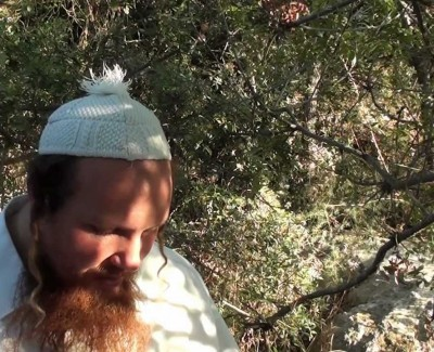 ISRAEL SABA – «Mon rapprochement»