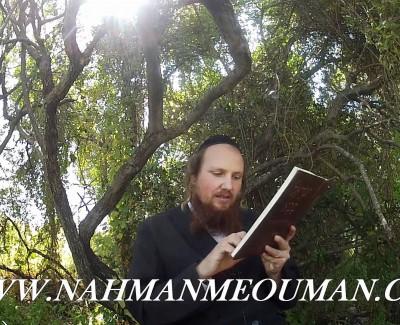 ISRAËL SABA – «Prières et demandes»