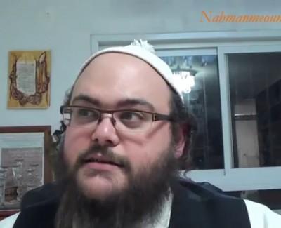 «La différence» – DISCUSSIONS ENTRE AMIS à Beitar Illit