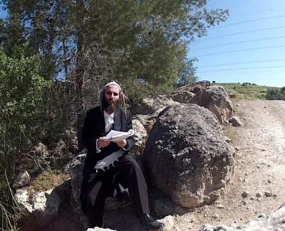 LES CONTES DE RABBI NA'HMAN – CONTE N°6 – «Le roi humble»