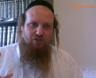 """L'espoir"" – ""Lettre N°233 de Rabbi Nathan de Breslev à son fils Rabbi Yits'hak"" – ALIM LITROUFA"