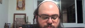 «L'histoire du lustre» – DISCUSSIONS ENTRE AMIS à Beitar Illit