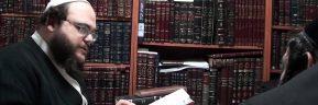 LIKOUTE HALAKHOT «YOM TOV Hé»-«Seïf bet,guimel,daleth sur Torah 70 du Likouté MoHaRaN»