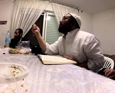 LIKOUTÉ MOHARANE – RECUEIL DE NOTRE MAITRE RABBI NA'HMAN – ENSEIGNEMENT N°129 – Développé par Isaac