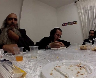 LIKOUTÉ MOHARANE – RECUEIL DE NOTRE MAITRE RABBI NA'HMAN  – ENSEIGNEMENT N°172 – Développé par Aaron