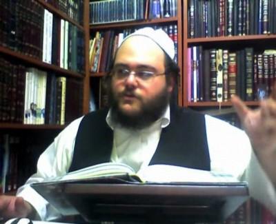 HISTOIRES DES TSADIKIM – «LES ÉLÈVES DE RABBI NATHAN DE BRESLEV» – «Rabbi Aaron de Breslev, le Rav de Breslev»