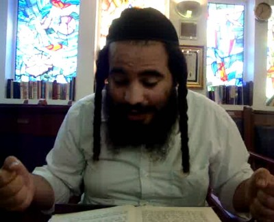 SEFER HAMIDOTH – LIVRE DES QUALITÉS – «LETTRE ALEF» – «AHAVAH – AMOUR»