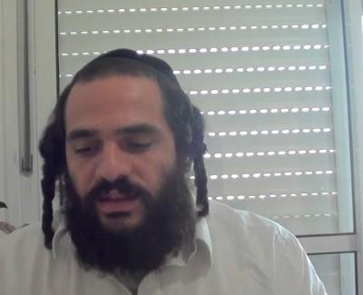 SIKHOT HARAN – CONVERSATION DE NOTRE MAITRE RABBI NA'HMAN N°75 – «Prières»