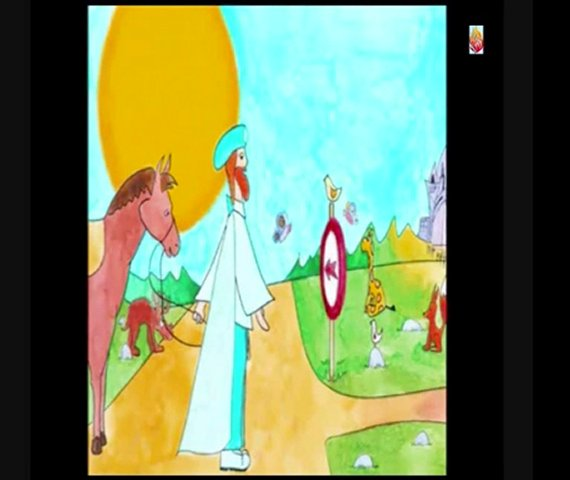 «La princesse disparue» – LES CONTES DE RABBI NA'HMAN – Conte N°1