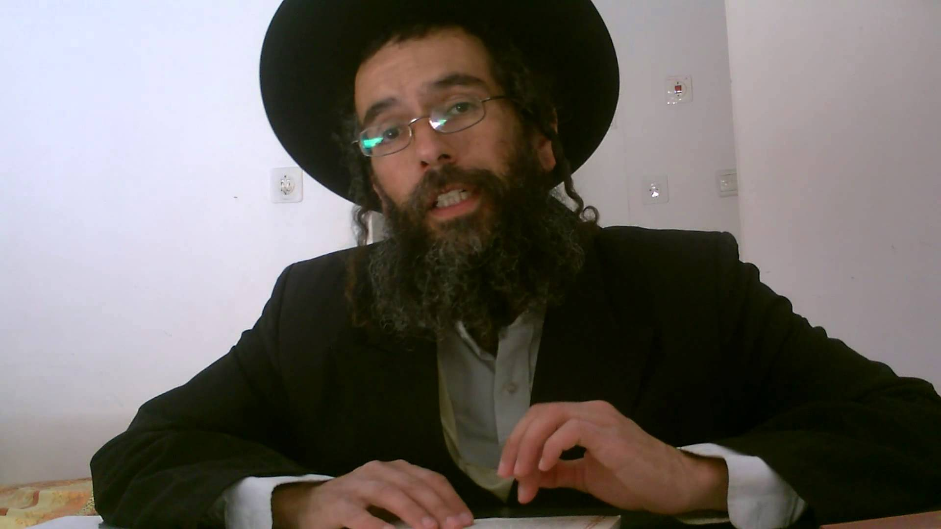 «Lettre de Rabbi Nathan de Breslev» – ALIM LITROUFA