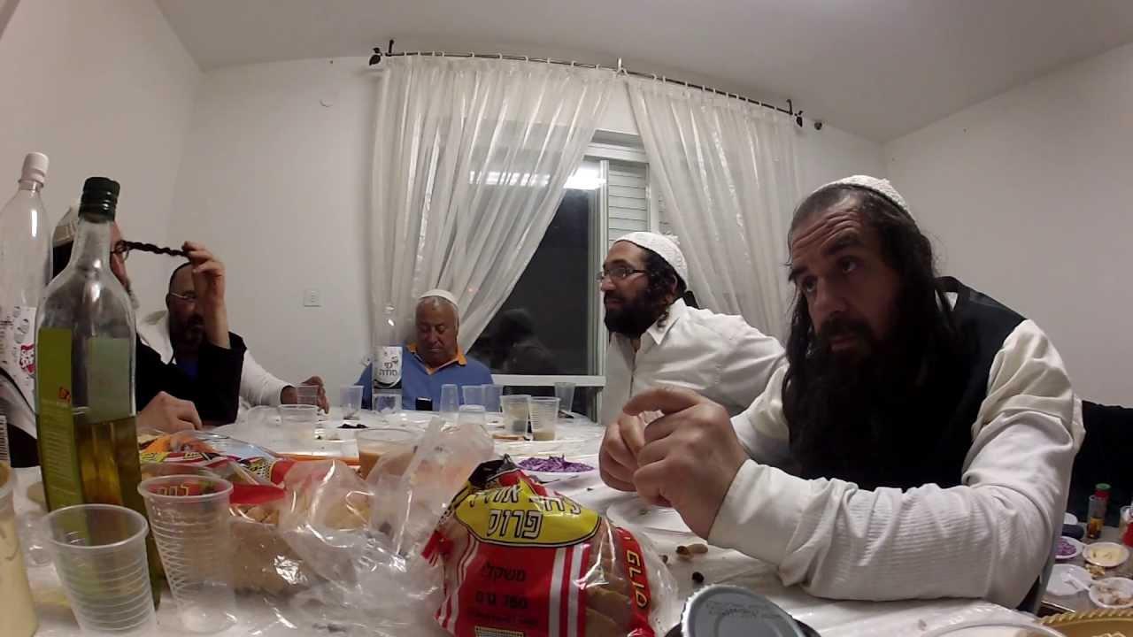 «Soit certain que tout est pour le bien» – DISCUSSIONS ENTRE AMIS à Beth Shemesh