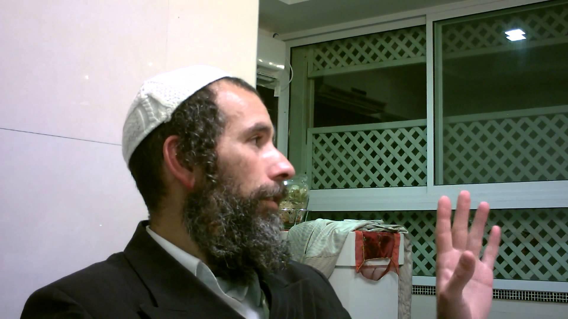 DISCUSSIONS ENTRE AMIS – «A Beth Shemesh» – «Les dernières heures de Rabbi Israël Ber Odesser, Zatsal»