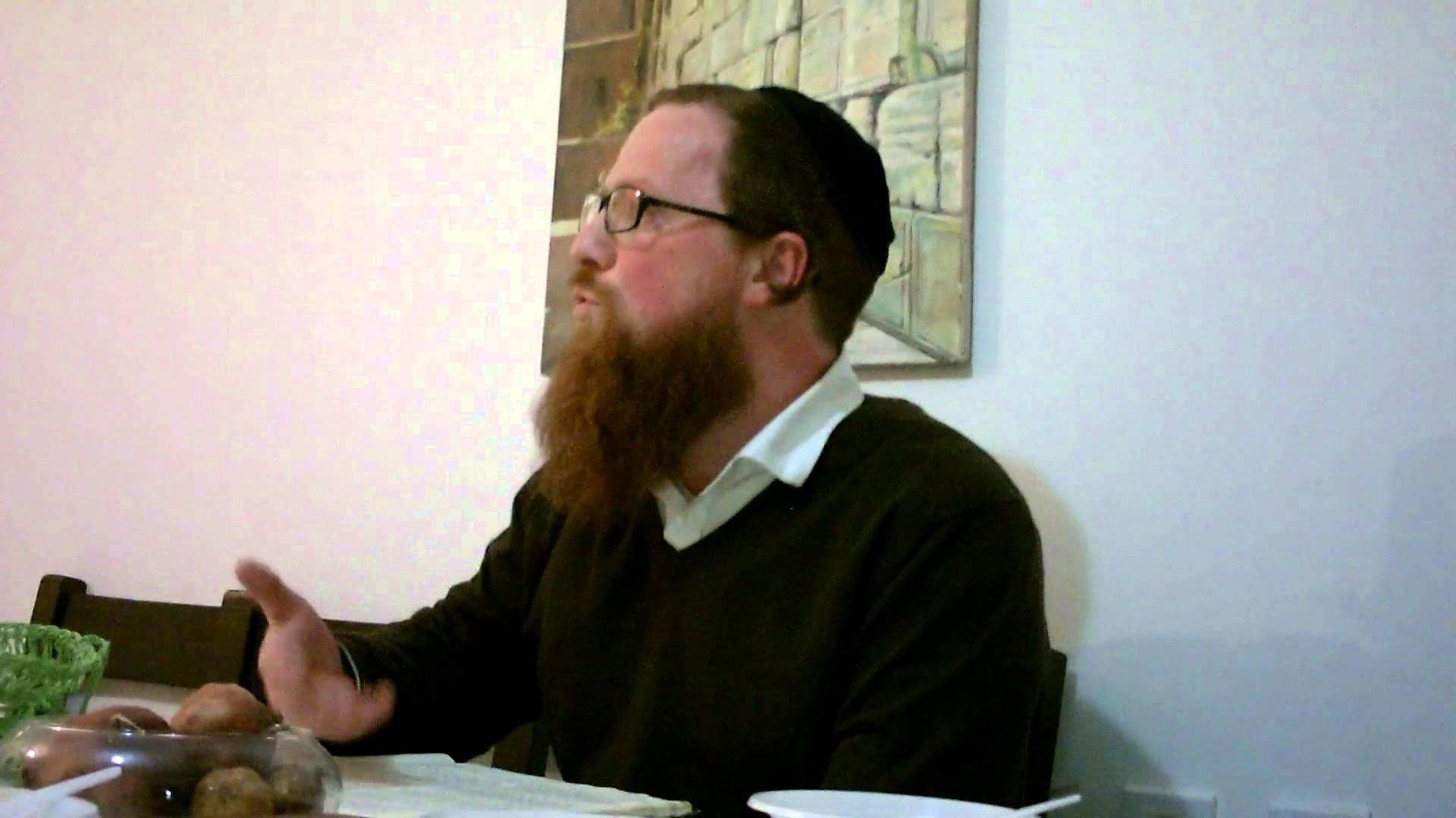 DISCUSSIONS ENTRE AMIS – «A Beth Shemesh» – «Celui qui a pitié pour de vrai, peut diriger»