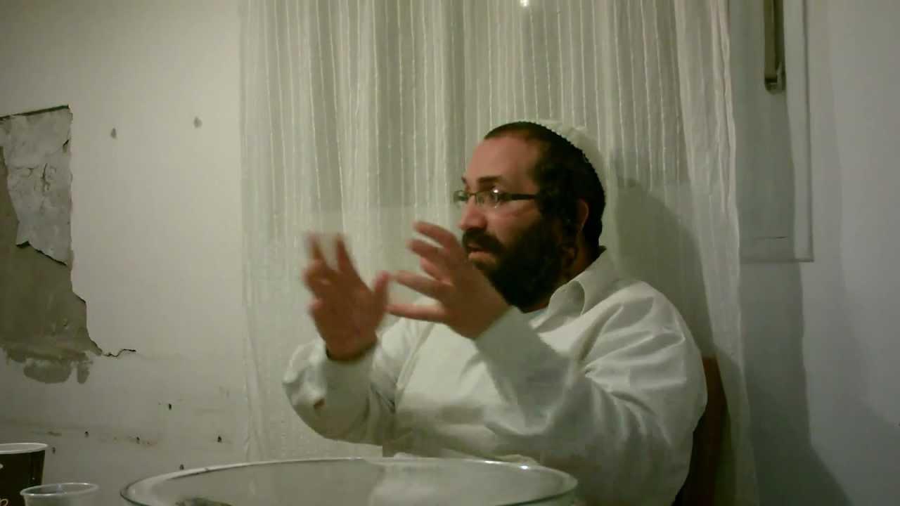 DISCUSSIONS ENTRE AMIS – «A Beth Shemesh» – «Hachem est ton meilleur ami !»