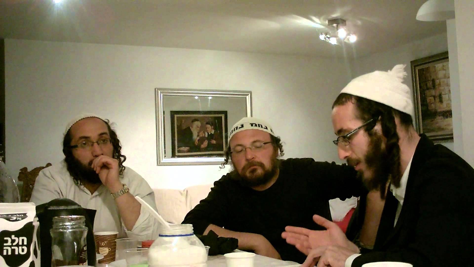 DISCUSSIONS ENTRE AMIS – «À Beth Shemesh» – «Quel conseil appliquer ?»