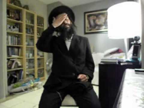 HISTOIRES DES TSADIKIM – «RABBI ISRAEL BER ODESSER»