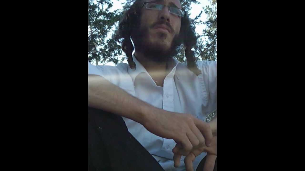 «Dans la forêt» – AARON A LA PAROLE