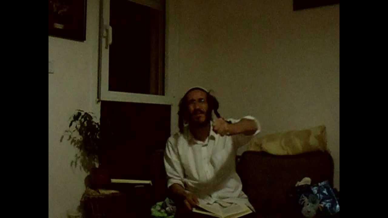 «Je suis Juif » – AARON A LA PAROLE