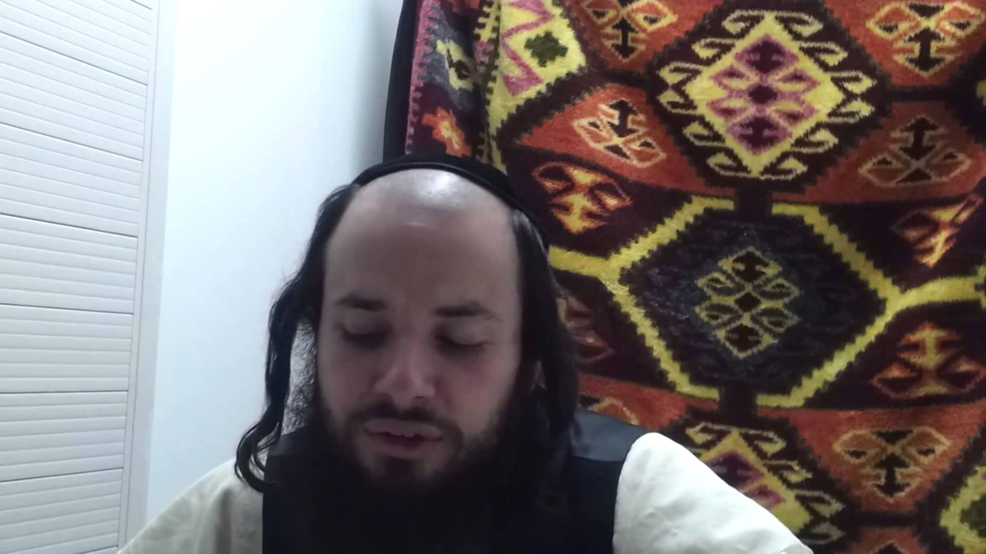 'HAYÉ MOHARANE – «La vie de notre Maître Rabbi Na'hman» – Paragraphe 15