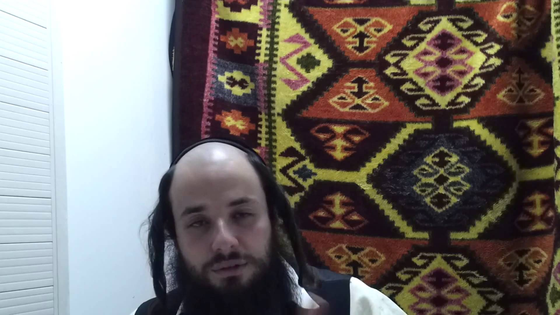 'HAYÉ MOHARANE – «La vie de notre Maître Rabbi Na'hman» – Paragraphes 18 à 20
