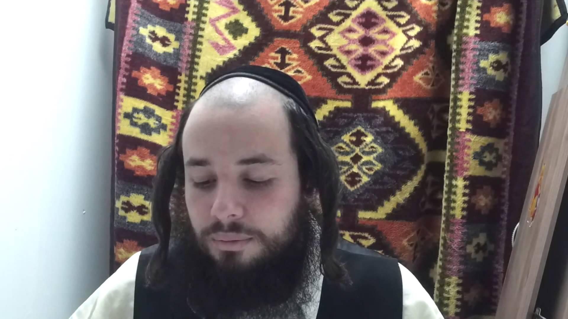 'HAYÉ MOHARANE – «La vie de notre Maître Rabbi Na'hman» – Paragraphes 21 à 23