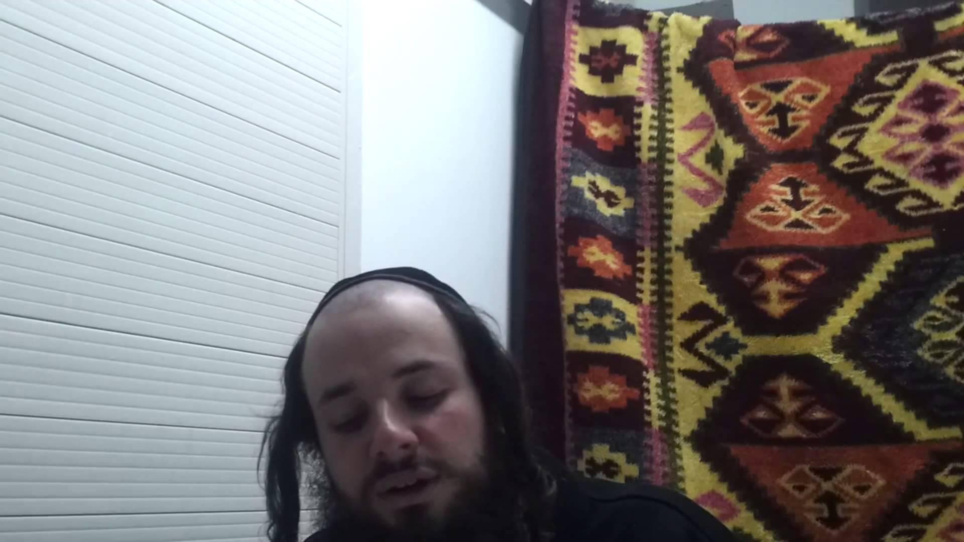 HAYÉ MOHARANE – «La vie de notre Maître Rabbi Na'hman» – Paragraphes 30 à 34