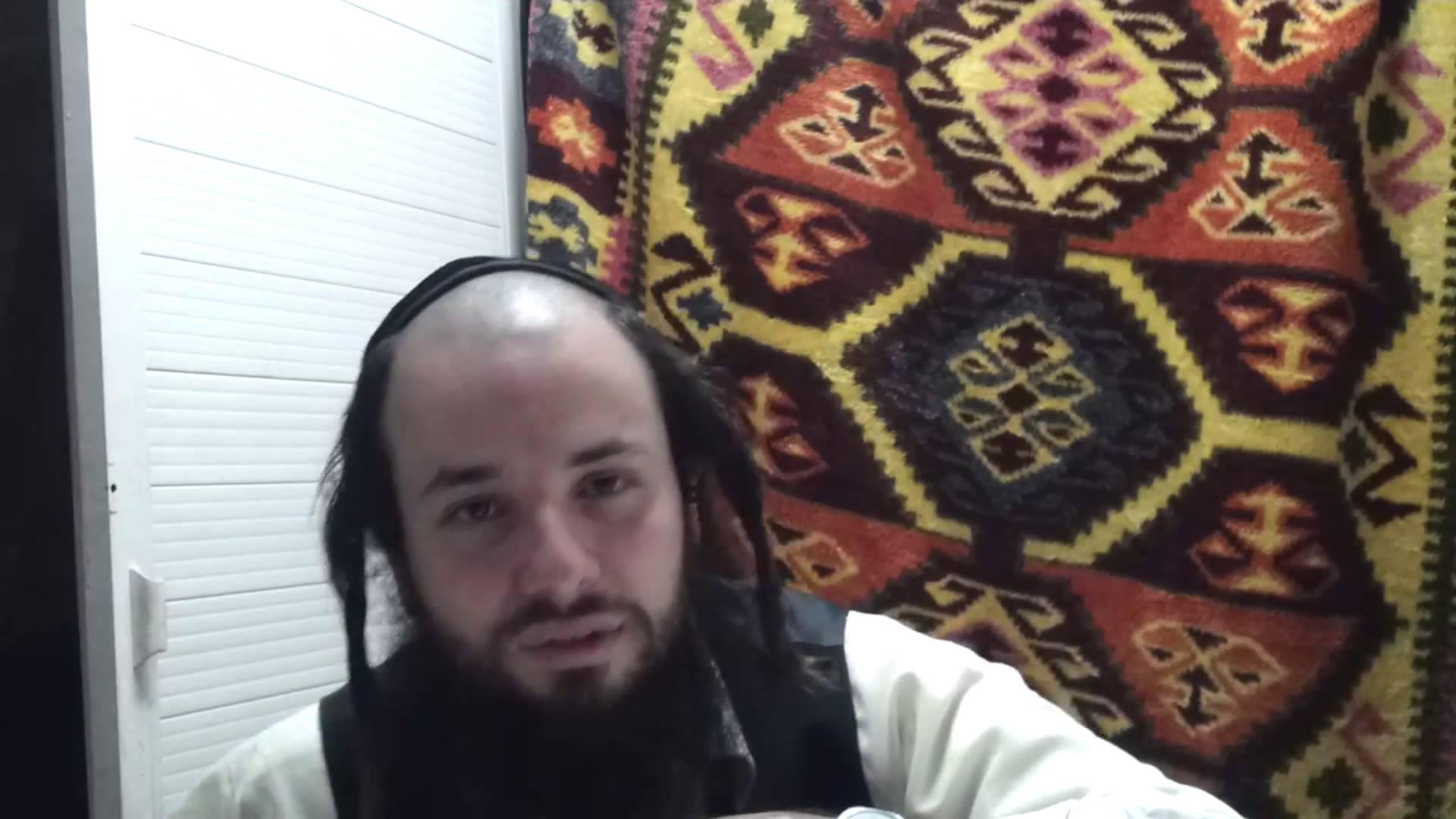 'HAYÉ MOHARANE – «La vie de notre Maître Rabbi Na'hman» – Paragraphes 10 et 11
