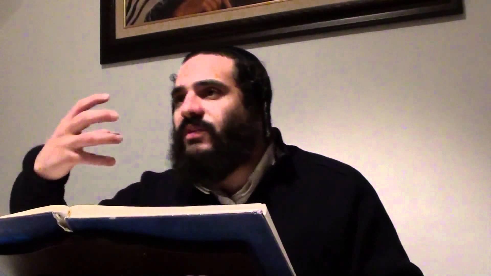 LIKOUTÉ MOHARANE – RECUEIL DE NOTRE MAITRE RABBI NA'HMAN – ENSEIGNEMENT N°31 – Développé par Moshé