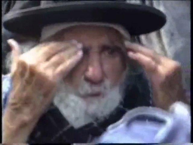 RABBI ISRAËL DOV ODESSER – «Chez Rabbi Nathan à Breslev»