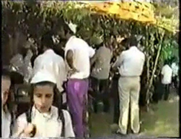 RABBI ISRAËL DOV ODESSER – «Souccot, en 1991»