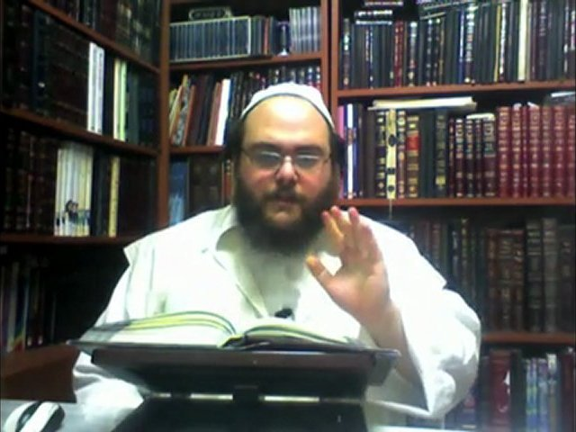 HISTOIRES DES TSADIKIM – «LES ÉLÈVES DE RABBI NATHAN DE BRESLEV» – Rabbi Hirch Leïb de Breslev, le fils de Rabbi Aaron de Breslev