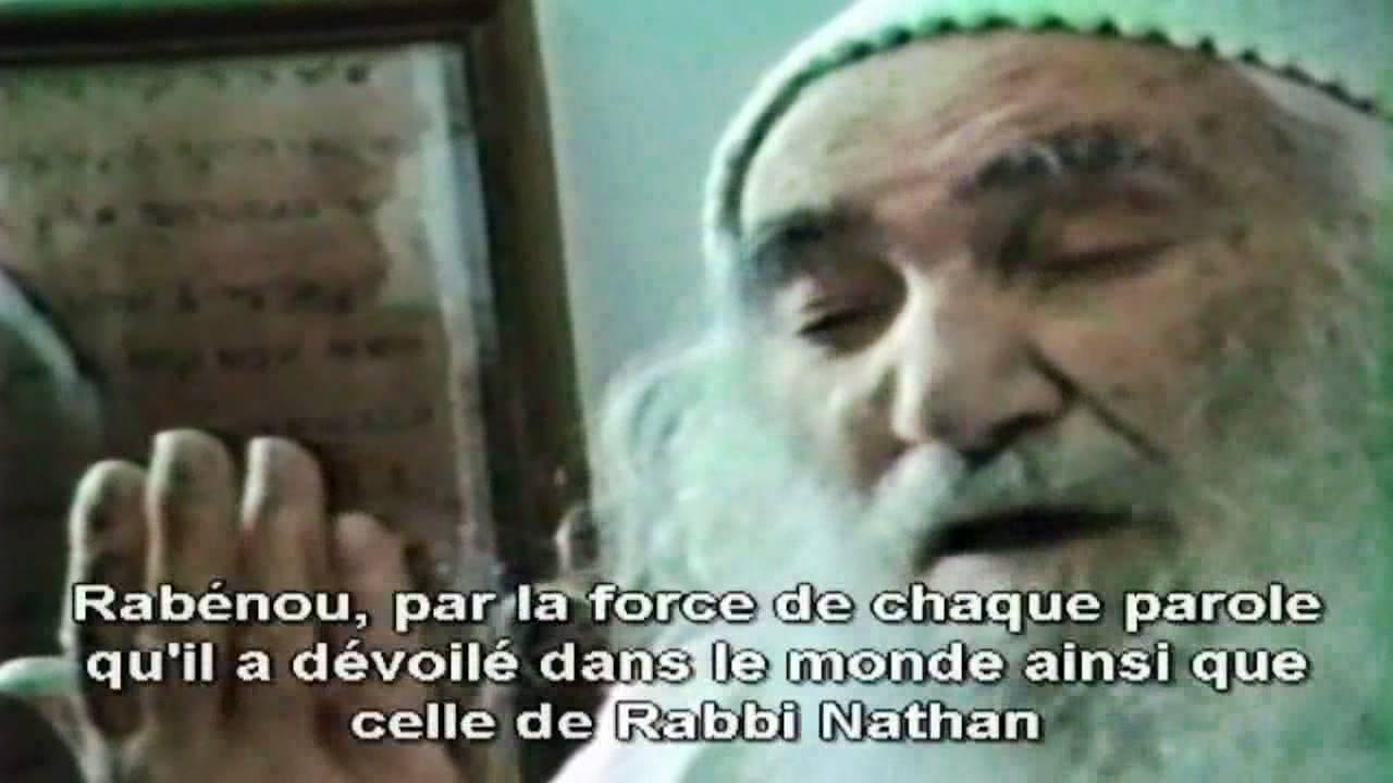RABBI ISRAËL DOV ODESSER – «Conversation N°1»