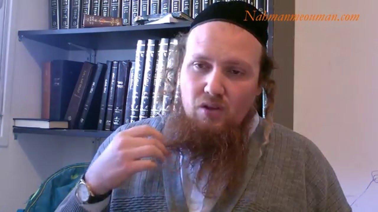"""«L'homme est obligé de passer par toute sorte de souffrances!"""" – Lettre N°242 de Rabbi Nathan à son fils Rabbi Yits'hak» – ALIM LETROUFA"""