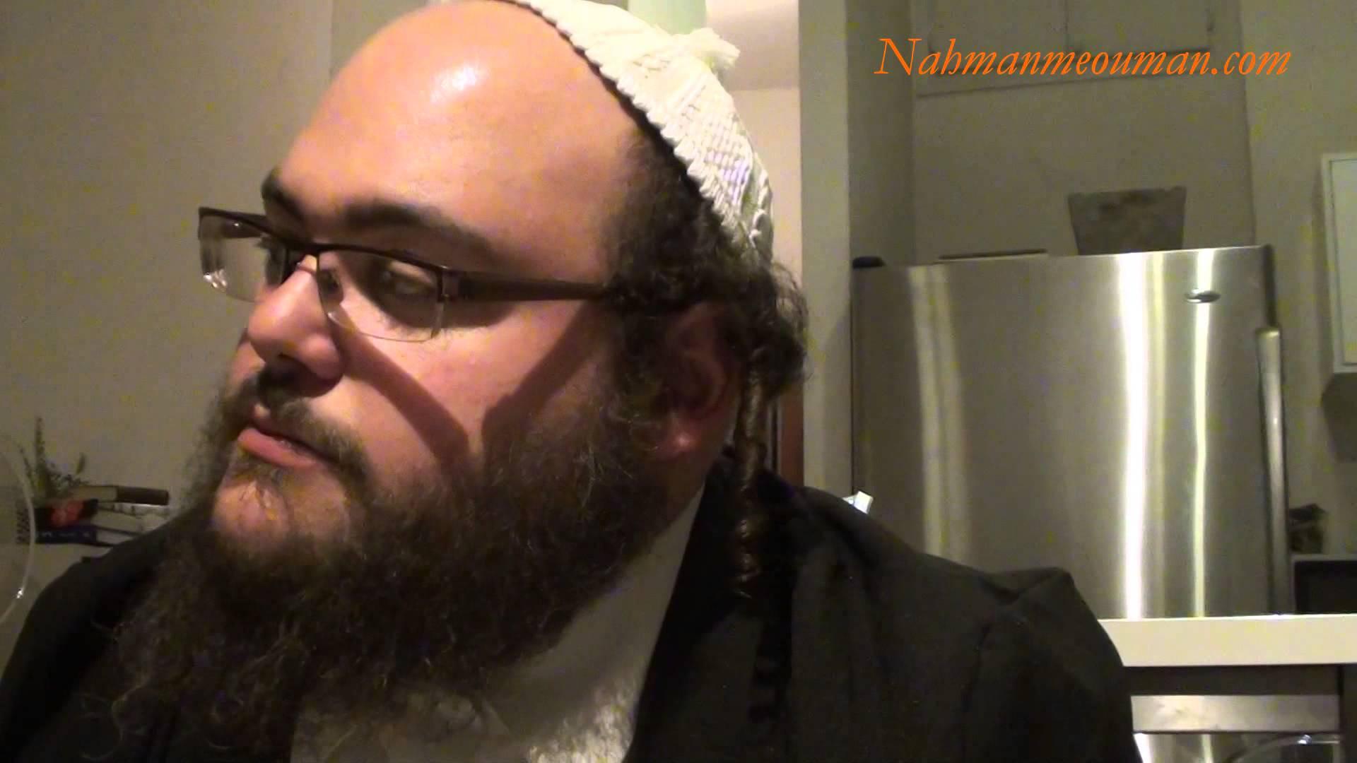 «Se maintenir par la vérité» – «Torah N°112» – 2ème Partie et fin – LIKOUTÉ MOHARAN