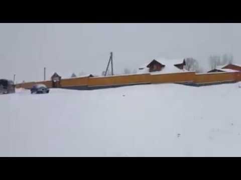 «Source du Baal Chem Tov à Mézibouz en Ukraine» – SUR LA ROUTE DES TSADIKIM