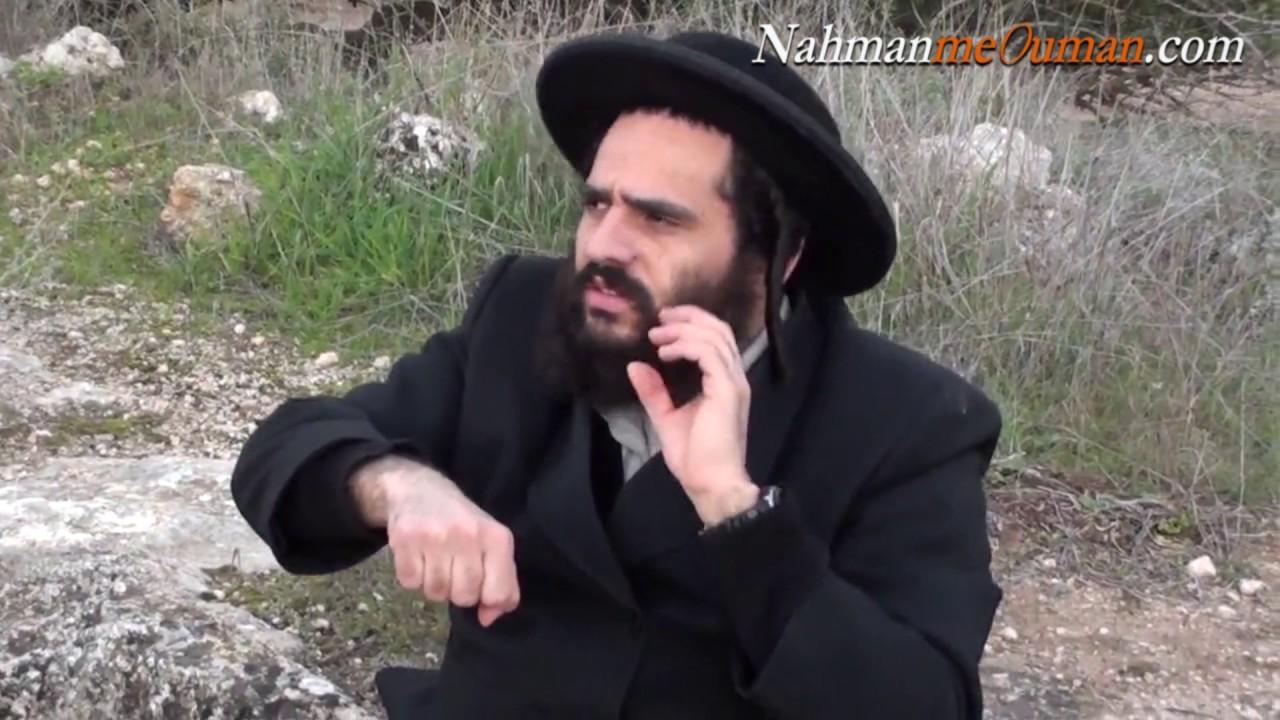 «Le Tsadik transforme nos fautes en mérites»- Lettre N°1 – KITVÉ RABBI ISRAËL